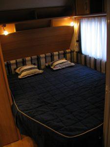ADRIA CLASSICA 543 WERSJA ZIMOWA ALDE
