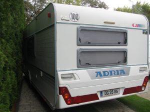 ADRIA CLASSICA 613 PK