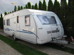 Adria Classica 613 UT
