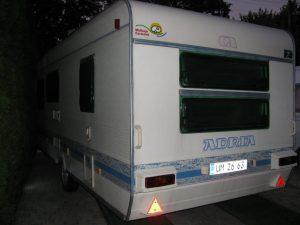 Adria Unica 502 Exclusive