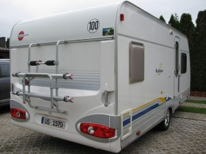 BURSTNER VENTANA 455 TS