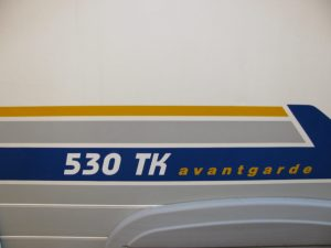 Burstner Ventana 530TK avangarde