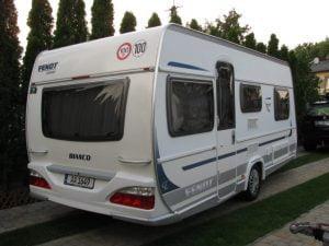 Fendt Bianco 465