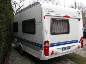 Hobby 410