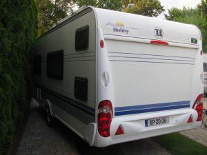 HOBBY 500 KMFE EX