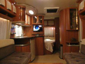 Hobby Prestige 560 UFE