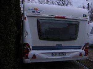 Hobby Prestige 650