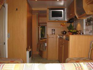 Knaus Azur 500