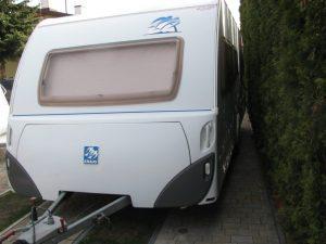 Knaus Royale 580