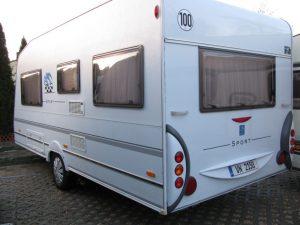 Knaus Sport 450