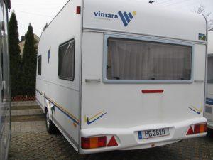Knaus Vimara
