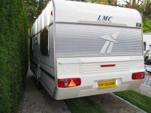 LMC Ambassador 510 RE