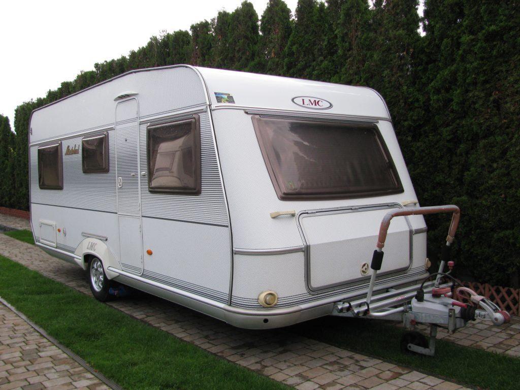 LMC MUNSTERLAND 500